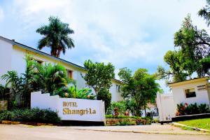 Shangri-La Hotel Uganda