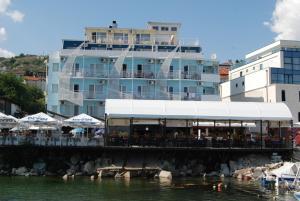 Lotos Hotel, Балчик