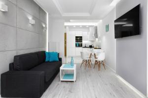 Apartament Nadmorski Gold