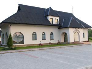 Oškrogs - Vecumnieki
