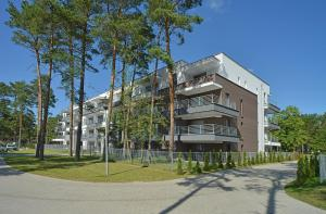 Apartamenty Sun Seasons 24 Baltic Park
