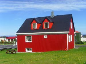 Grundarfjordur Guesthouse and Apartments, Vendégházak  Grundarfjordur - big - 1