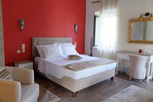 Alexandra Hotel  Greece