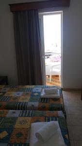 Ipanema Hotel, Szállodák  Tingáki - big - 34
