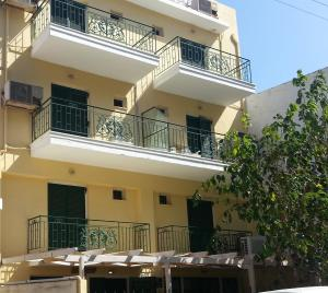 Dimare Apartments, Aparthotels  Agios Nikolaos - big - 6