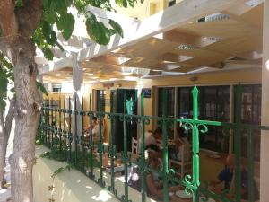Dimare Apartments, Aparthotels  Agios Nikolaos - big - 9