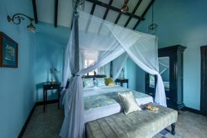 Fort Tiracol Heritage Hotel, Hotels  Arambol - big - 46