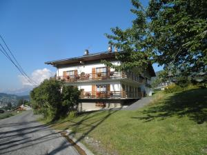 Appartement Soldanelles - Apartment - Megève