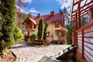 obrázek - Cottages Sim Vitriv