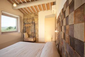 Casale Sterpeti, B&B (nocľahy s raňajkami)  Magliano in Toscana - big - 28