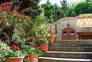 Villa Harmonia, Penzióny  Visegrád - big - 62