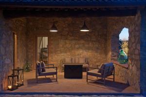 Casale Sterpeti, B&B (nocľahy s raňajkami)  Magliano in Toscana - big - 45