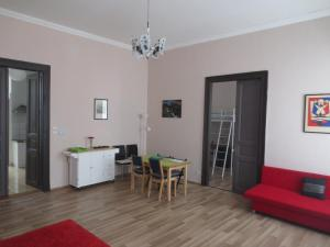 Biro Home Apartman