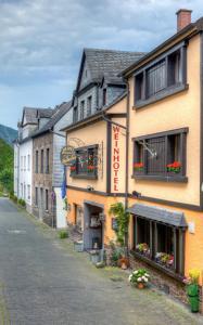 Weinhotel Hubertus - Kail