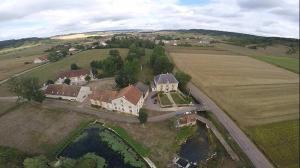 Location gîte, chambres d'hotes Moulin de la Fleuristerie dans le département Haute Marne 52