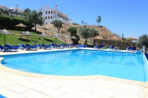 Hotel O Gato, Hotels  Odivelas - big - 75