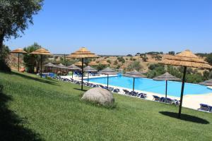 Hotel O Gato, Hotels  Odivelas - big - 77