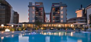 Hotel Orient & Pacific - AbcAlberghi.com