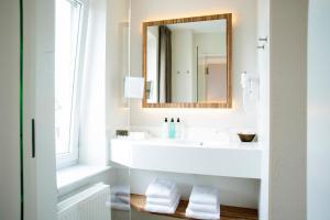 ABC Hotel, Hotels  Blankenberge - big - 3