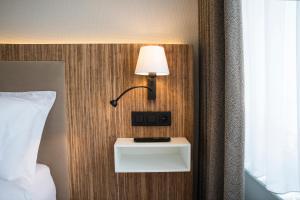 ABC Hotel, Hotels  Blankenberge - big - 8