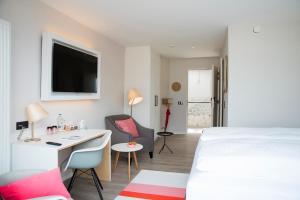 ABC Hotel, Hotels  Blankenberge - big - 23