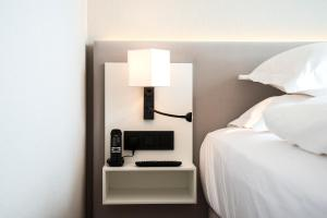 ABC Hotel, Hotels  Blankenberge - big - 76