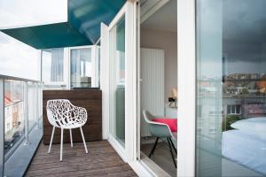 ABC Hotel, Hotels  Blankenberge - big - 29