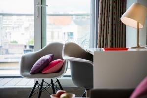 ABC Hotel, Hotels  Blankenberge - big - 48