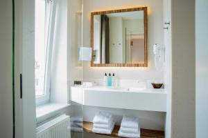 ABC Hotel, Hotels  Blankenberge - big - 4