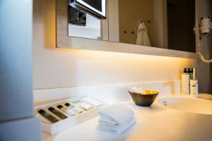 ABC Hotel, Hotels  Blankenberge - big - 9