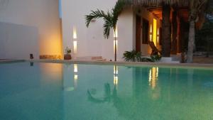Tierra del Mar Hotel - Adults Only, Hotely  Ostrov Holbox - big - 19