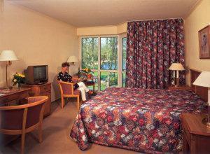 Hotel Fährkrug - Egarsee
