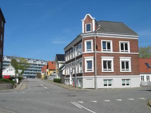 Aalborg City Rooms ApS, 9000 Aalborg