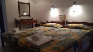 Ipanema Hotel, Szállodák  Tingáki - big - 26