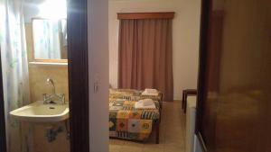 Ipanema Hotel, Szállodák  Tingáki - big - 28