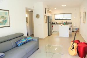 Apartment in Margoza Street