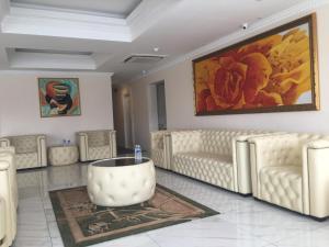 Ritzton Hotel, Szállodák  Johor Bahru - big - 17
