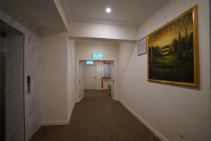 Ritzton Hotel, Szállodák  Johor Bahru - big - 23