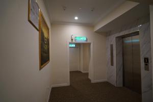 Ritzton Hotel, Szállodák  Johor Bahru - big - 24