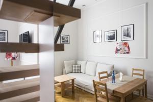 Loretanska Apartments