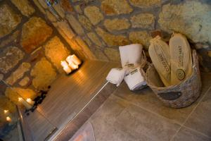 Five Senses Luxury Villas, Villas  Vourvourou - big - 47