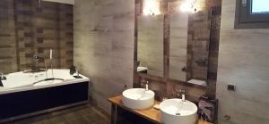Five Senses Luxury Villas, Villas  Vourvourou - big - 51
