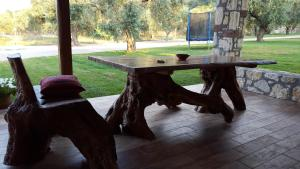 Five Senses Luxury Villas, Villas  Vourvourou - big - 54