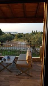 Five Senses Luxury Villas, Villas  Vourvourou - big - 55