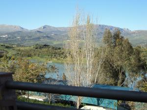 Camping Rural Presa La Viñuela.  Foto 20