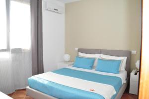 Musa Sea Lodge, Bed & Breakfast  Partinico - big - 38