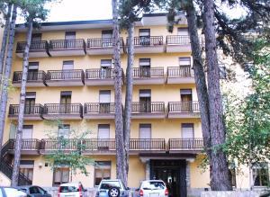 Hotel Meranda
