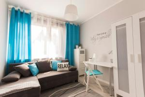 Apartamenty Startowa Gdańsk