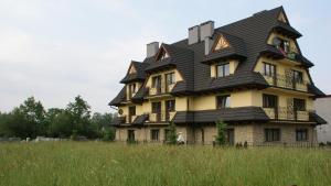 obrázek - Apartamenty Bialka Tatrzanska