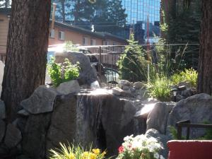 7 Seas Inn at Tahoe, Penziony – hostince  South Lake Tahoe - big - 55